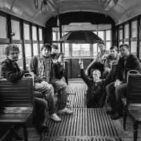Трамвая ждем :: Ежъ Осипов