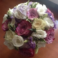букет невесты :: мария п