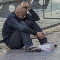 Отчаяние или из песни слов не выкинешь! :: Shmual Hava Retro