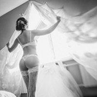 сборы невесты :: Vadim Lukianov