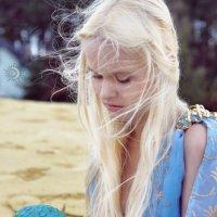 Daenerys Targaryen l Дейенерис Таргариен :: Golden T-light Show