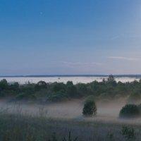 В лунном свете :: Михаил Завьялов
