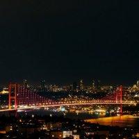 bosphorus :: Selman Şentürk