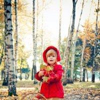 детки :: Елена Карталова