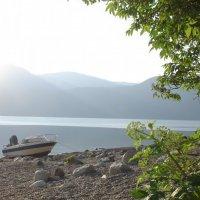 Золотое озеро :: Жанна Мальцева