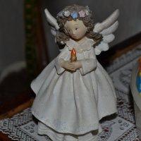 Ангел :: Михаил Ставцев