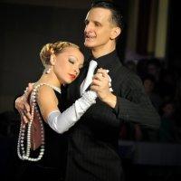 Ната Хорошая - Потанцуем :: Фотоконкурс Epson