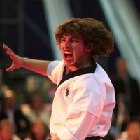 Владимир Борисов -  Attack taekwondo