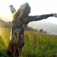 Вера Гудченко - Улыбайтесь миру