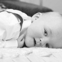 малыш :: Наталья Мунцева