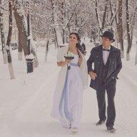 Руслан+Алина :: Ада Самигуллина