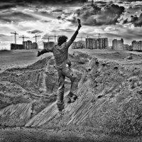 Return to civilization :: Artem Ryzhykov