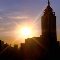 Гонконг :: Андрей Алексеев