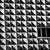 Pattern of modernity :: Artem Ryzhykov
