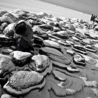 The resurrection stone :: Artem Ryzhykov