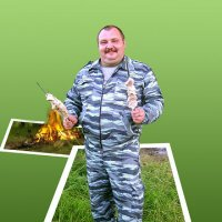 Шашлыки :: Александр Килямов