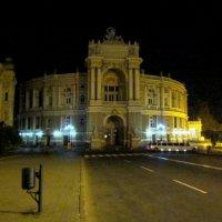 Ночное рандеву ... :: AV Odessa