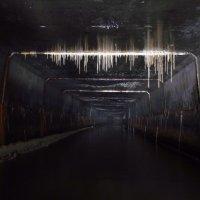 оборотная сторона подземки :: Екатерина Яковлева