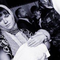 Во время таинства :: Ирина Ледовская