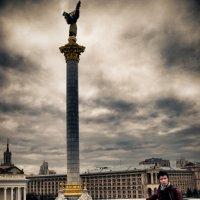Киев :: Артём Малхасьян