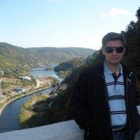 На плотине :: Сергей Макаров
