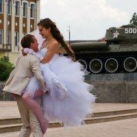Молодожёны :: Александр Табаков