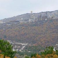 крым...горы осень.. :: Марина Брюховецкая