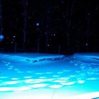первый снег :: Альбина Еликова