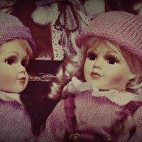 dolls :: Екатерина Киселева