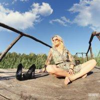 фотосет Юлии :: Юрий Дровнин