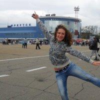 Полетееели... ) :: Марина Бобова