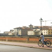 на набережной Флоренции :: Кристина Козлова