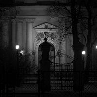 Храм :: Никита Санников