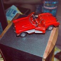 Corvette :: Never Forever