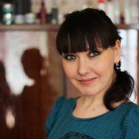Екатерина Браун :: Ольга Смирнова
