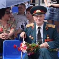 ветеран :: Владимир Бурдин