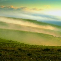 Fog :: Александр Коновалов