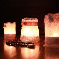 candles :: Елена Казакевич