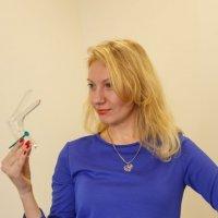 женщина и зеркало :: Дмитрий Карышев