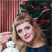 рождественская страна :: Tatiana Treide