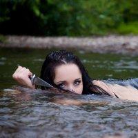 Амазонка :: Ирина Иванова