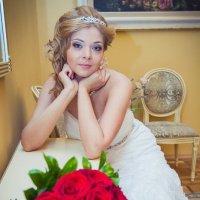 невеста :: Константин Томашевский