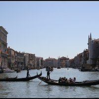 Canal Grande :: Геннадий Соколов