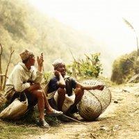 Анапурна трек 2012 :: Михаил Рубан