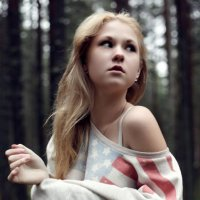 forest :: Полина Ефремова