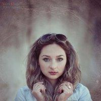 girl :: Валерий Худушин