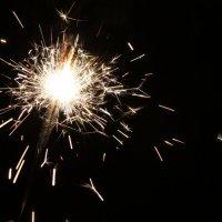 Новый год :: Лиза Смирнова