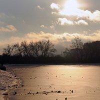 Зима :: Анастасия Невзорова