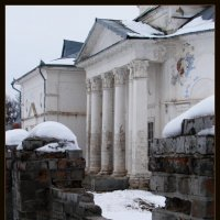 Храм :: павел Труханов