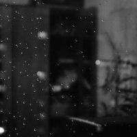 las gotas de lluvia :: Алёна Мосеенкова